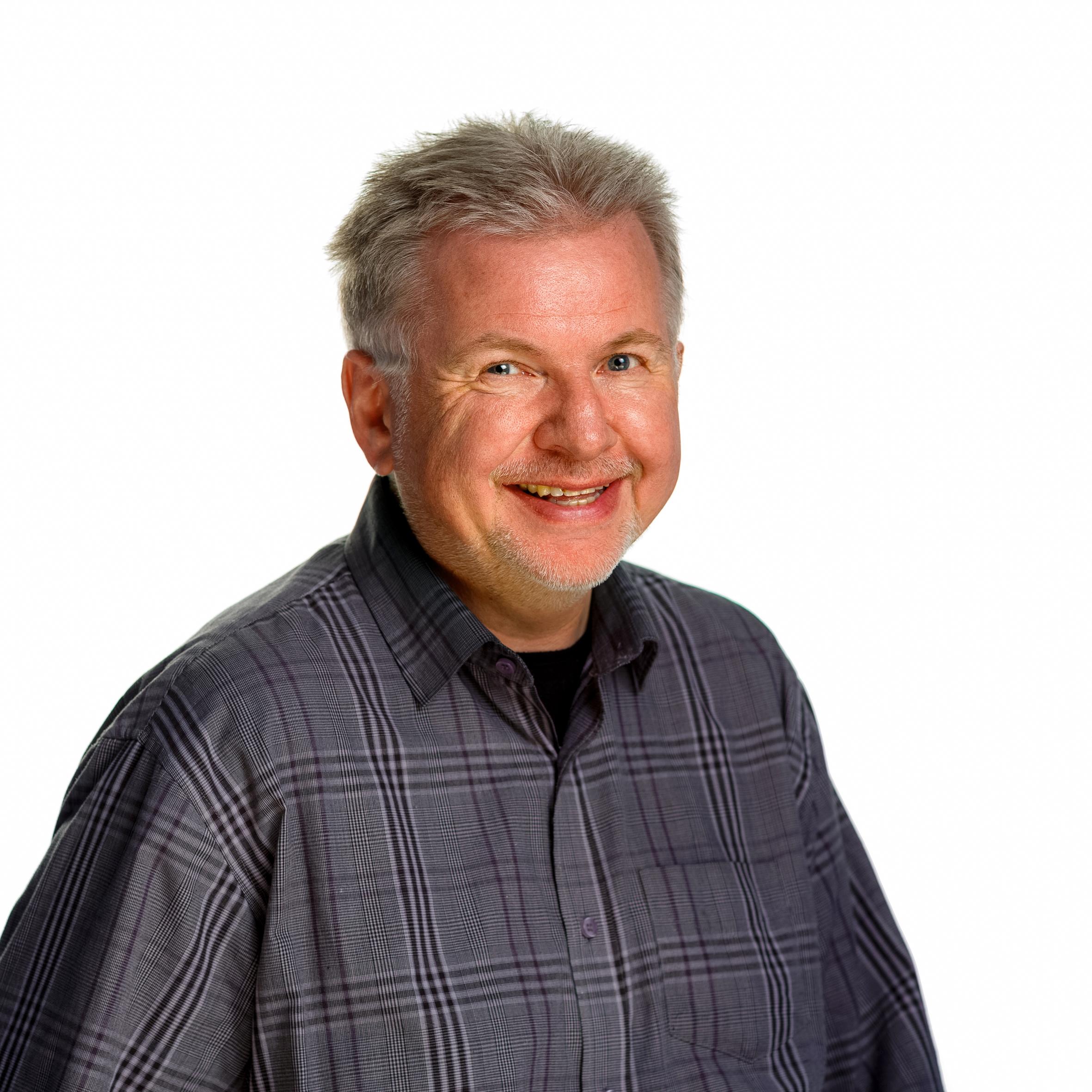 Lars Edvin Bru